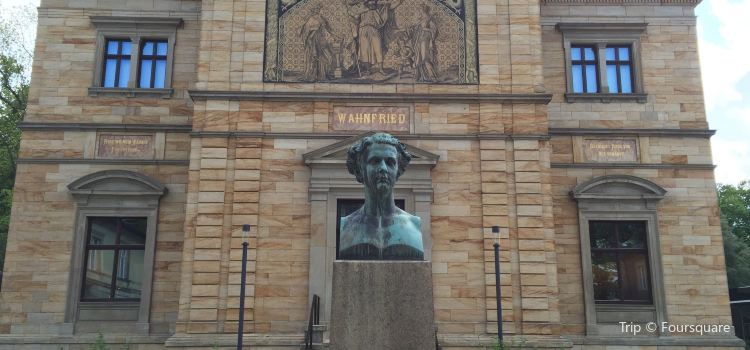 Richard Wagner Museum3