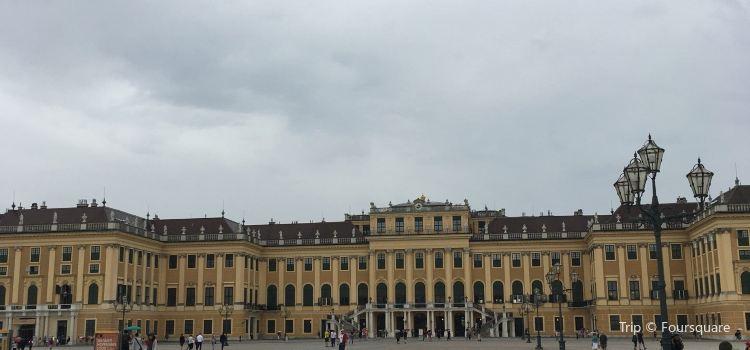 Schloptheater Schonbrunn2