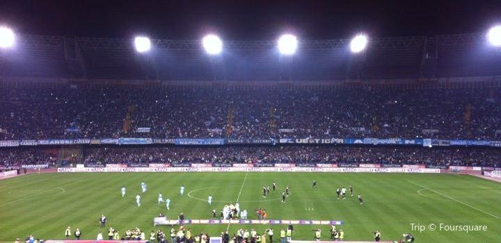 Stadio San Paolo2