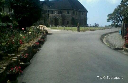 St Benedict's Monastery - Adisham3