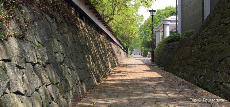 熊本市立熊本博物館2