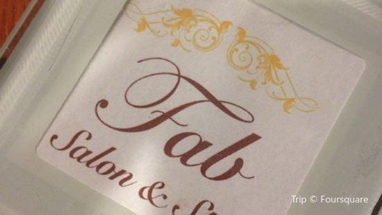 Fab Salon & Spa