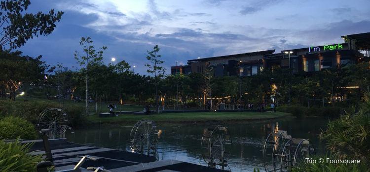 Centenary Park1