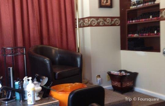 The Veranda Pampering Salon1