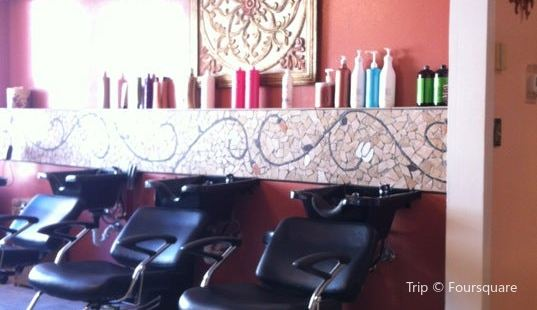 The Veranda Pampering Salon