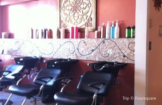 The Veranda Pampering Salon