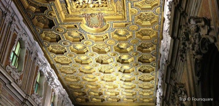 Basilica Santuario del Carmine Maggiore3