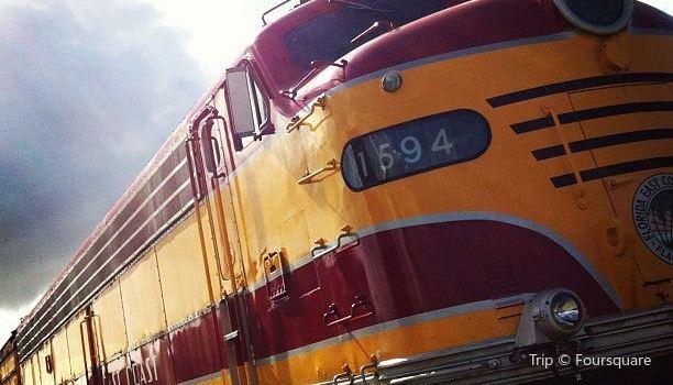 The Gold Coast Railroad Museum2