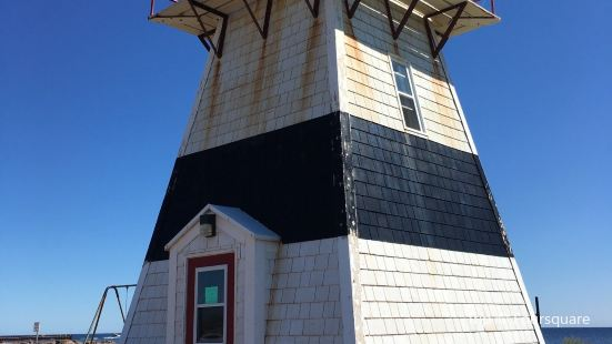Big Tignish Lighthouse