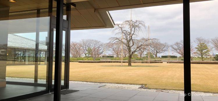 The Suiboku Museum3