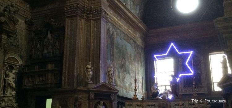 Chiesa di Santa Caterina a Formiello2