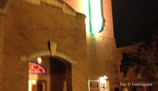 Laurel Little Theatre