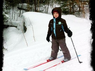 North Bay Nordic Ski Club