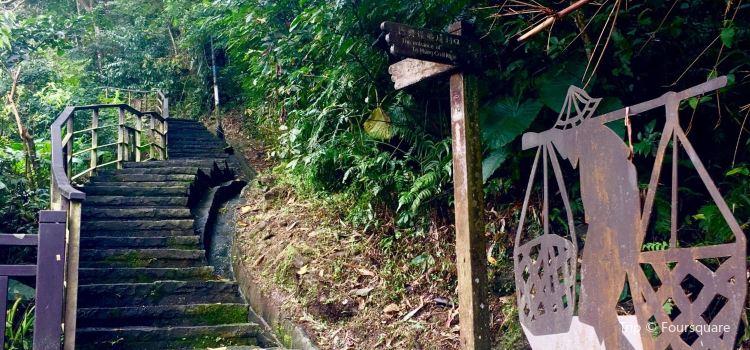 Tiaomi Historic Trail2