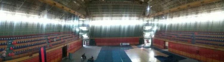 Estadio Ruca Che1