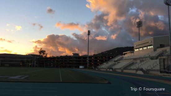 Les Murakami Stadium