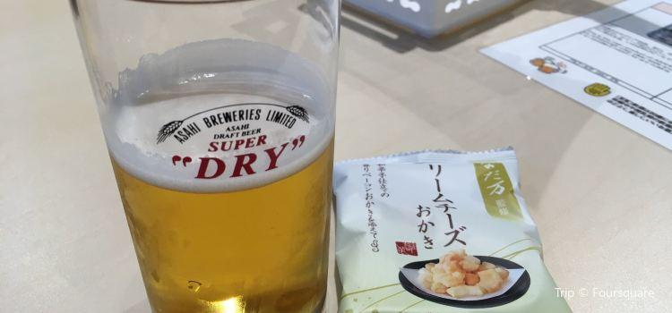 Asahi Breweries Hokkaido Brewery2