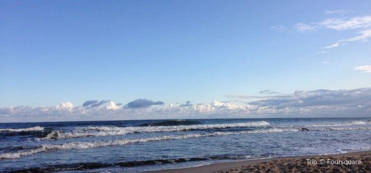 Plaża Sianożęty2