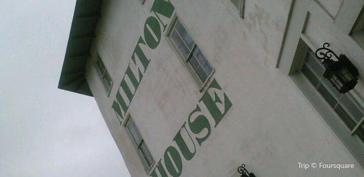 Milton House Museum2