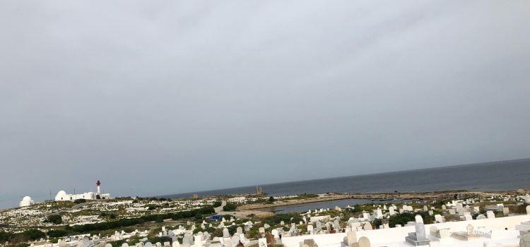 Mahdia Beach3