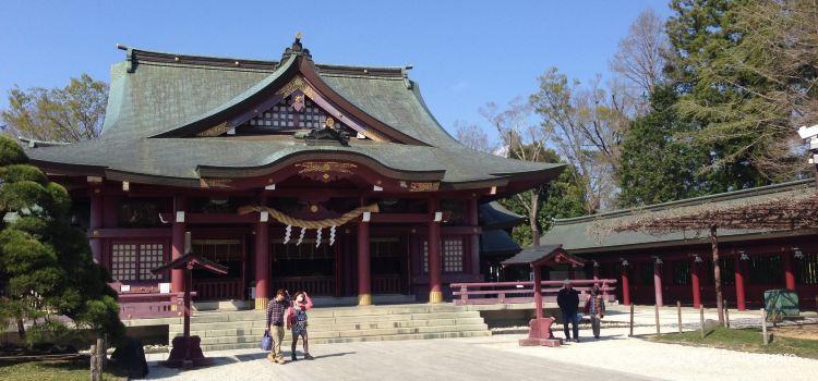笠間稻荷神社3