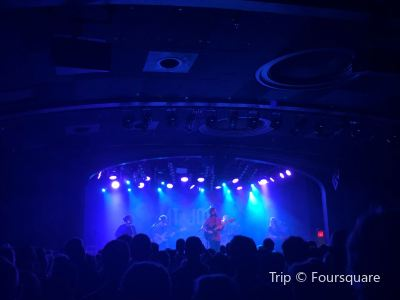 The Teragram Ballroom