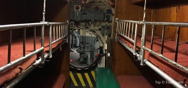 U-Boot U 9951
