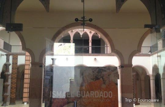Museo de Arte Abstracto Manuel Felguerez2