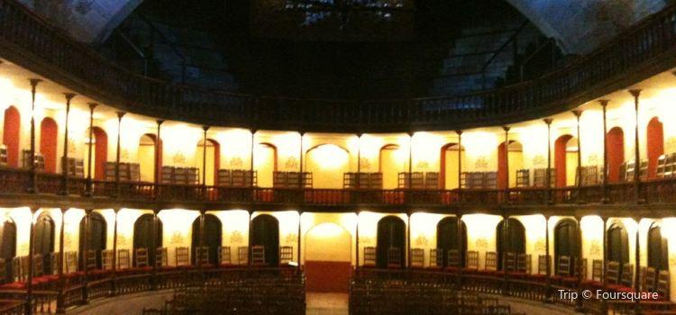 Teatro Hinojosa1