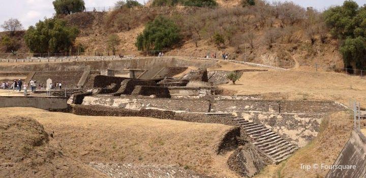 Zona Arqueológica de Cholula2
