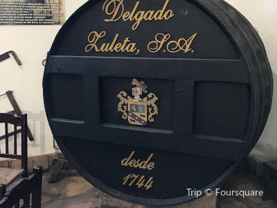 Bodega Delgado Zuleta