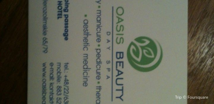 Oasis Beauty Day Spa | Tickets, Deals, Reviews, Family