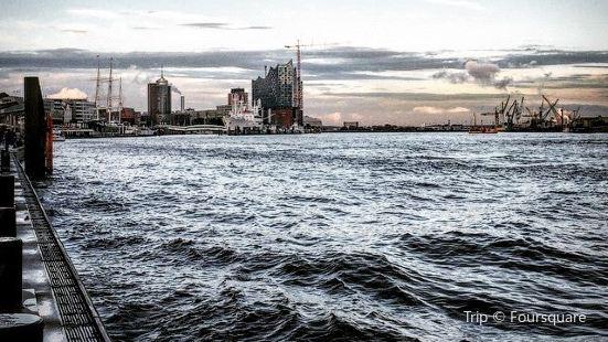 Hamam Hafen Hamburg