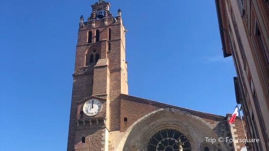 Toulouse-Tours