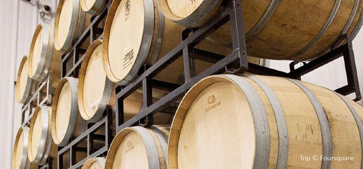 Thousand Islands Winery2