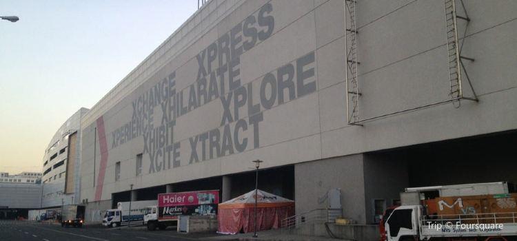 SMX Convention Center3