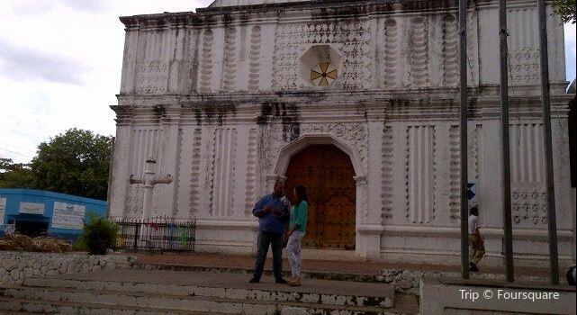 Iglesia Nuestra Señora del Pilar2