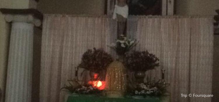 St Francis Xavier's church3