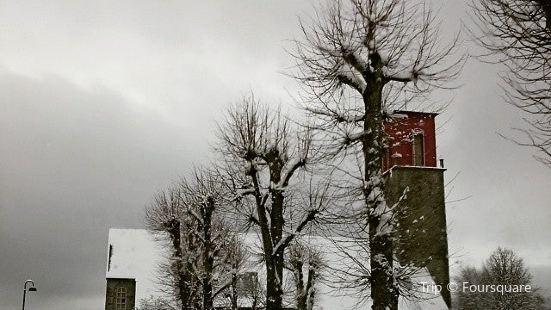 Volda kyrkje