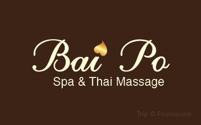 Bia Po Spa & Thai Massage