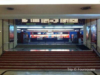 Cines ABC Park