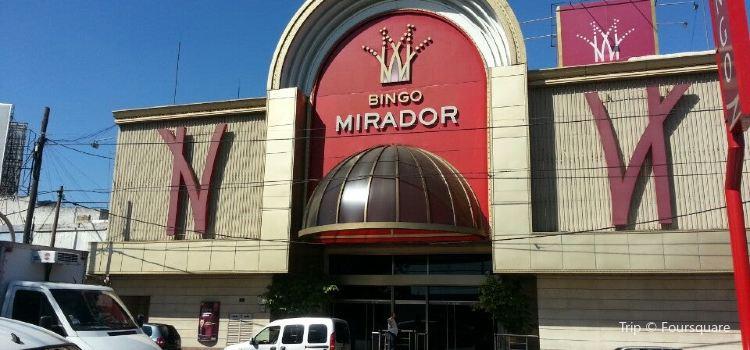 Bingo Mirador3