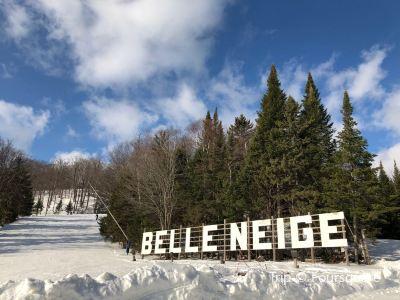 Station de Ski Belle Neige