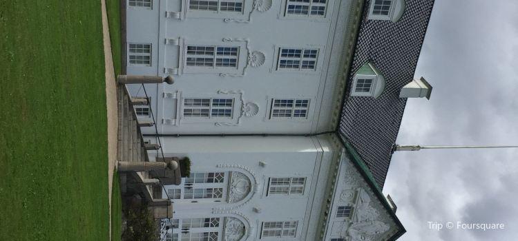 Marselisborg Slot1