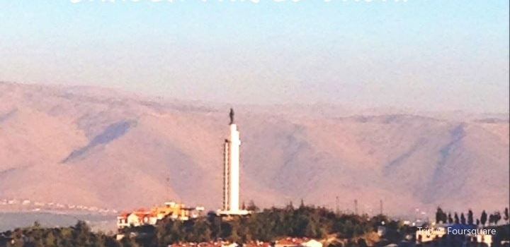 Our Lady of Zahle and Bekaa3