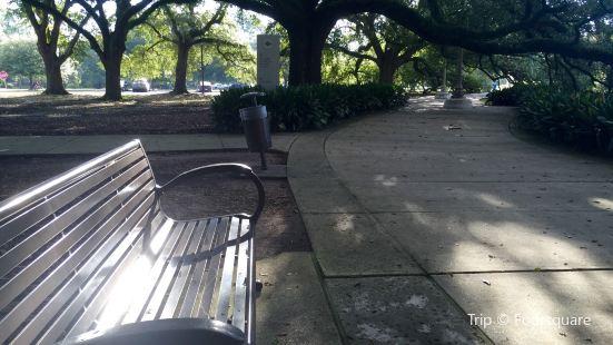 City Brooks Community Park