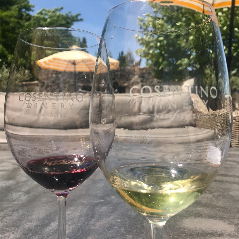 Cosentino Winery | Tickets, Deals, Reviews, Family Holidays
