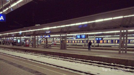Bahnhof Wien-Meidling