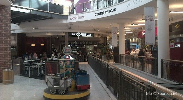 Westfield Penrith | Tickets, Deals, Reviews, Family Holidays