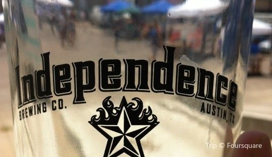 Independence Brewing Co.